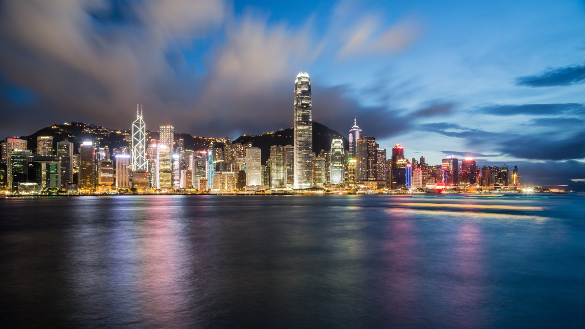 Comment trouver un travail à Hong Kong ?