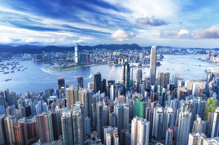 hongkongsky