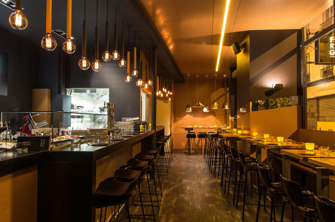 Farago – La bonne adresse pour manger des tapas àParis