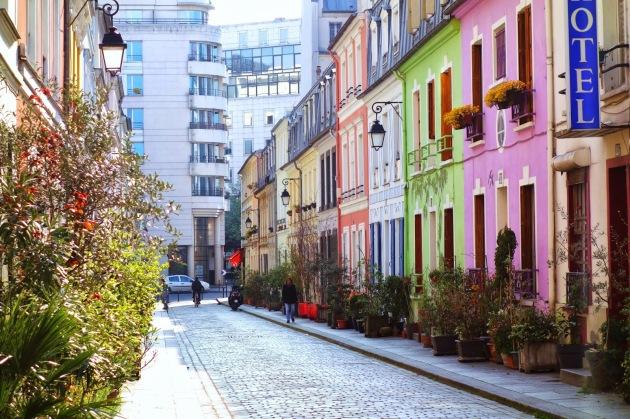 rue crémieux paris 12