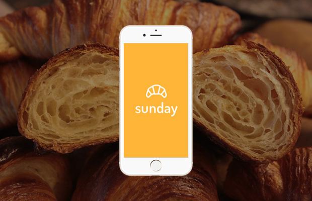 Sunday-Croissant