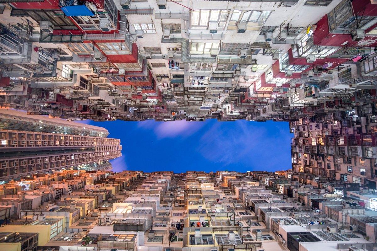 Le coût de la vie à Hong Kong