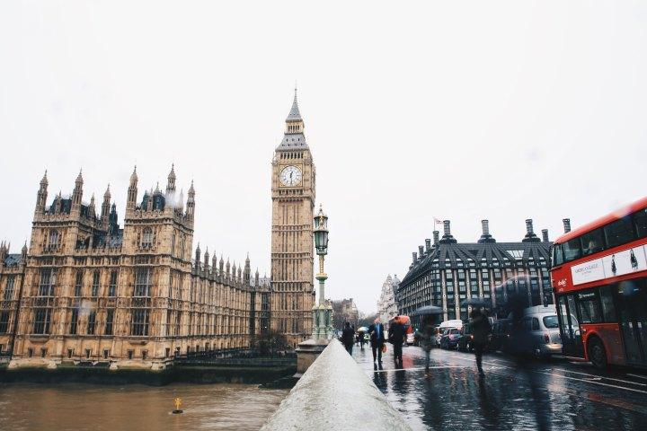 Un long week-end à Londres : mes conseils & coups decoeur
