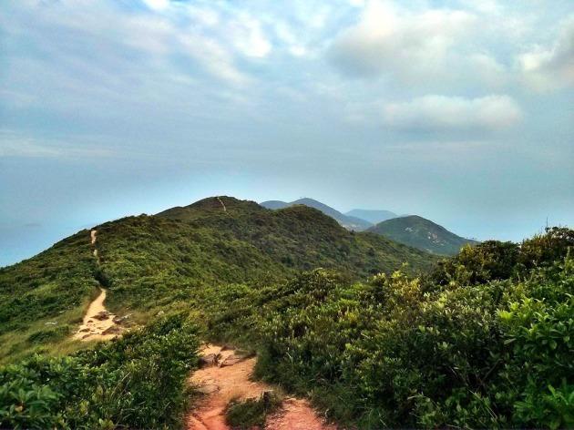 Dragons-back-hike-Hong-Kong-Island-9