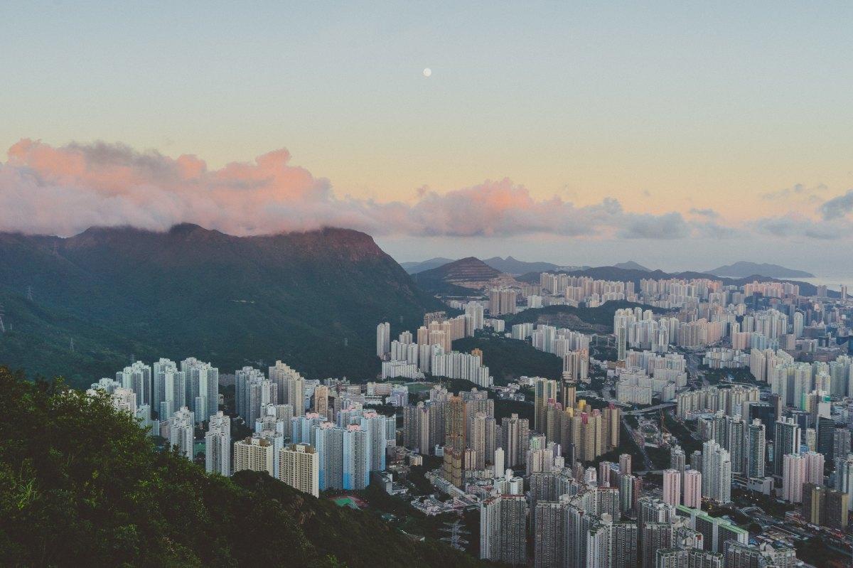 Mes conseils pour s'évader à Hong Kong