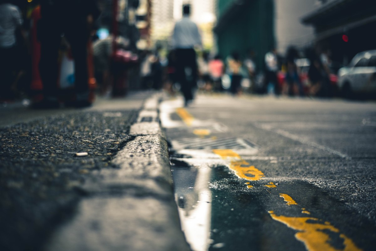 Que faire seul à Hong Kong ?