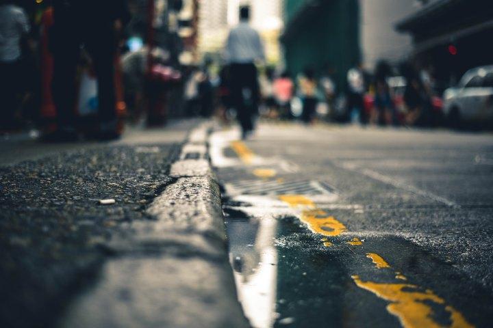 Que faire seul à Hong Kong?