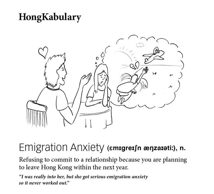 hongkabulary-hk