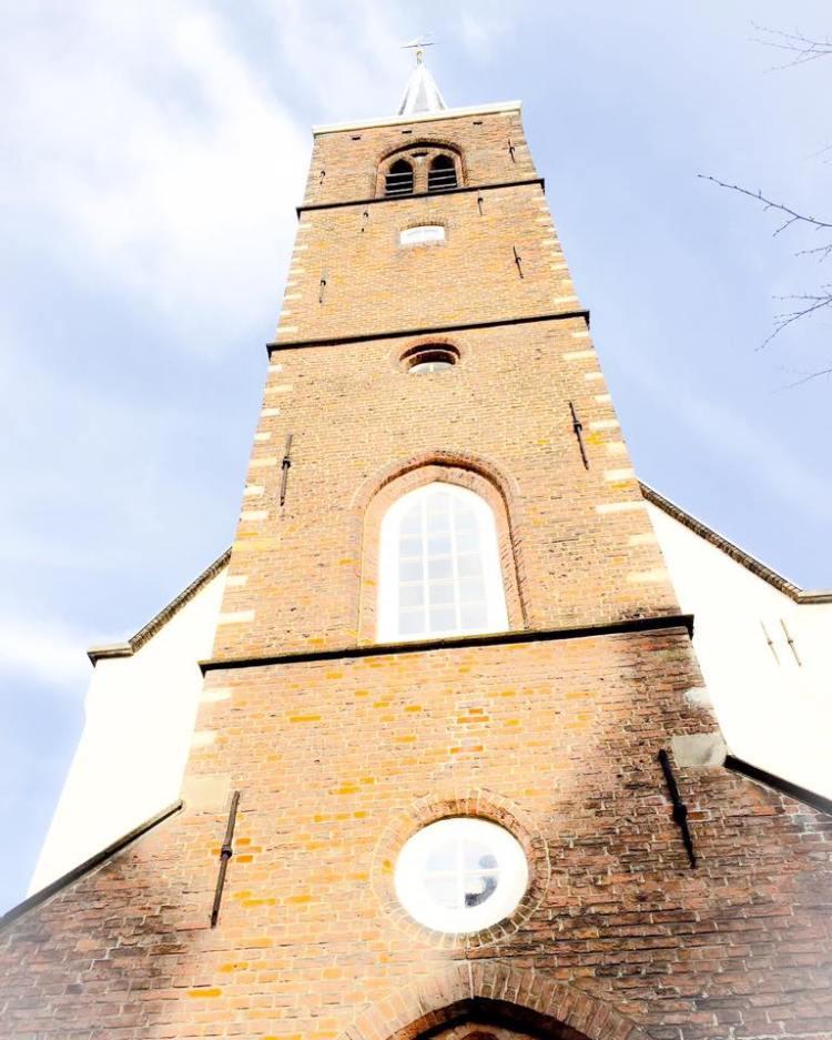 amsterdam-tower