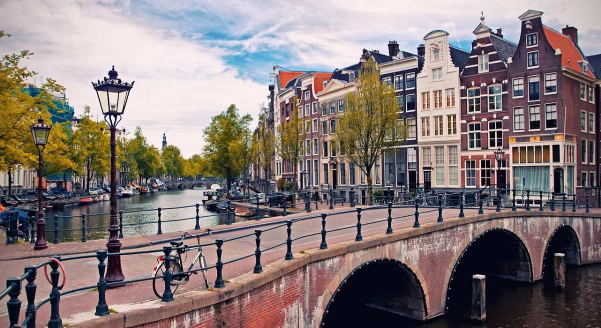 Un long week-end à Amsterdam : mes conseils & coups de coeur