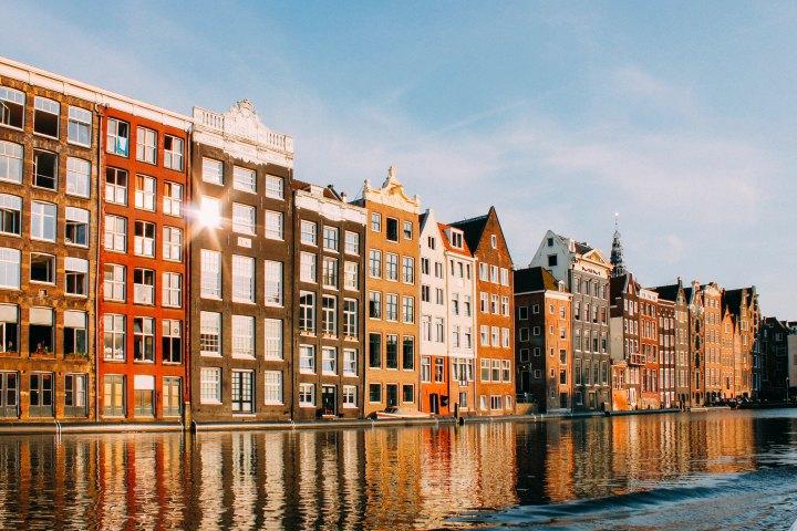 Un long week-end à Amsterdam : mes conseils & coups decoeur