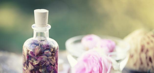comment les huiles essentielles ont sauvé ma peau