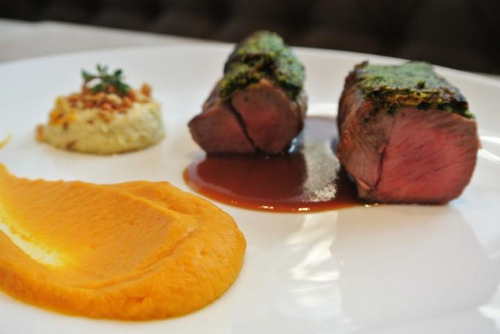 Le 22, meilleur restaurant bistronomique du triangled'or