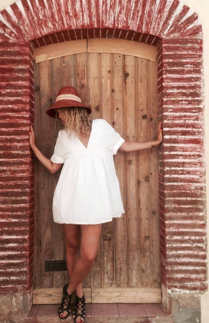 look estival blog mode