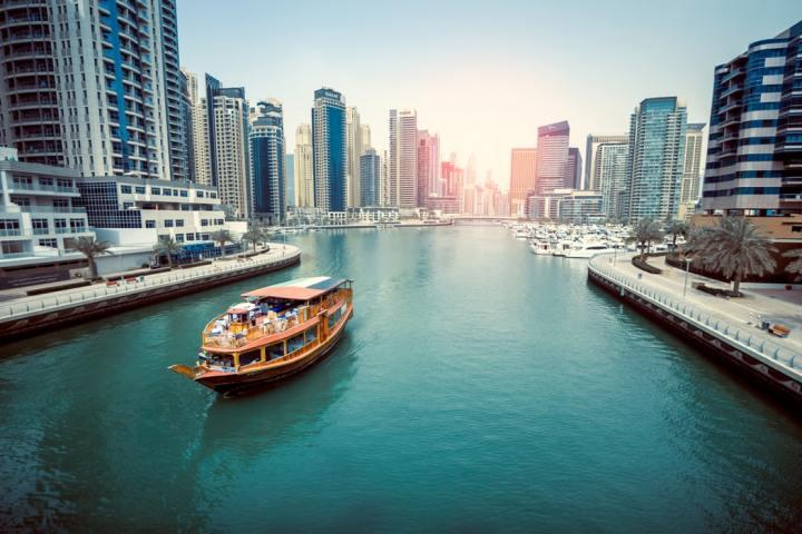 Histoires de Dubai : le 1er podcast français sur Dubai est enligne